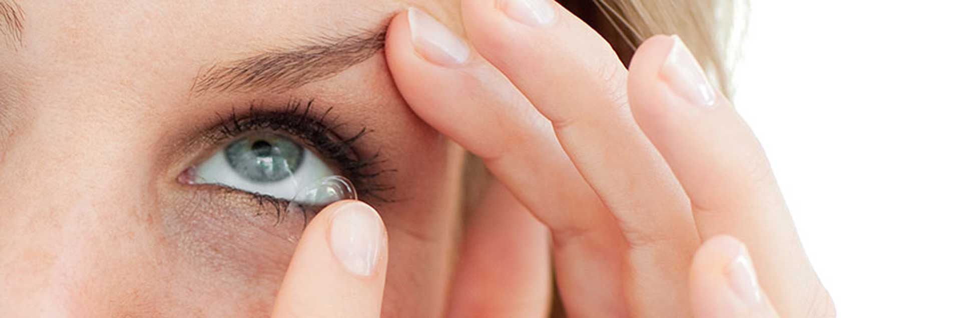 contact-lens-exam